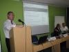 Prezentace nových domovských stránek v- Lakomý